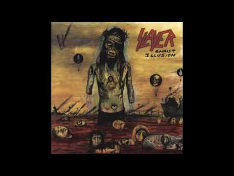 Slayer - Cult (HD)