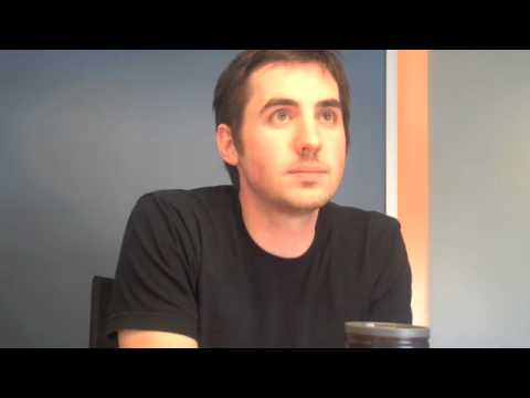 TechCrunch Interview With Digg s Kevin Rose