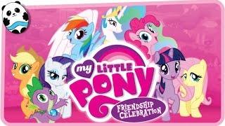 My Little Pony Friendship Celebration Cutie Mark Magic Part 1 - Best App For Kids