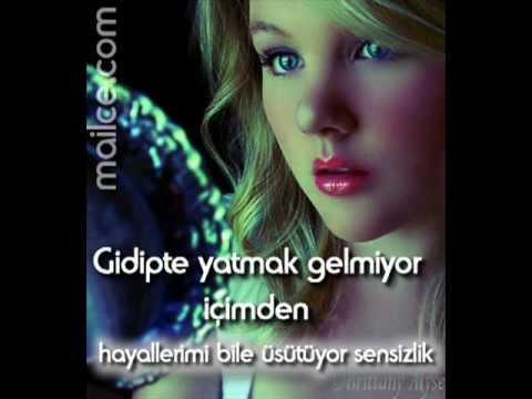 Murat Demirci - Yok Sevenim (Süper Amatör Şarkı) 2011