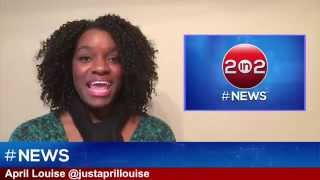 [Friday, March 6, 2015 - Here's Your #NEWS] Video