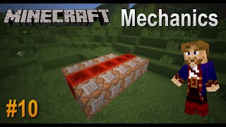 Minecraft-Mechanics #10: Zelda-Bomben