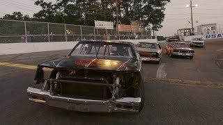 The Last Race - Trailer