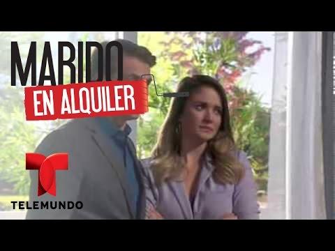 Marido en Alquiler /Capítulo 120 (1/5)  / Telemundo