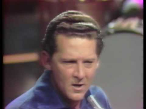 Jerry Lee Lewis - I Can Feel It