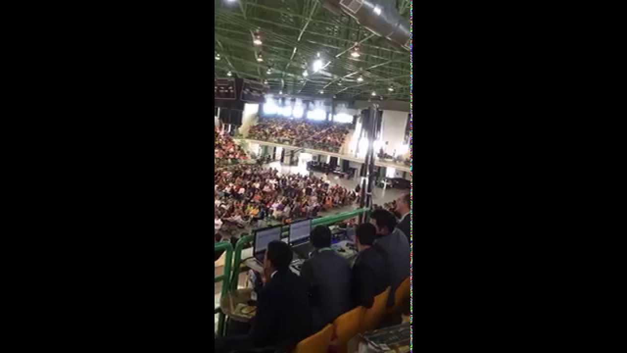 Asamblea de Distrito 2014 Asamblea de Circuito 2014