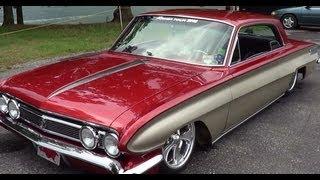 1962 Buick Skylark Street Cruiser