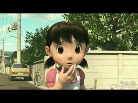 thất tình - Trịnh Đình Quang ( doremon 3d ). thumbnail