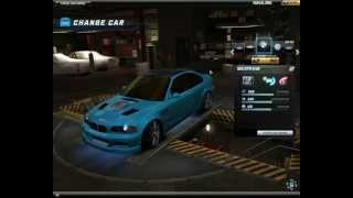 Need For Speed World  my cars GABY747