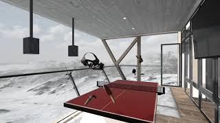 Eleven: Table Tennis VR Trailer