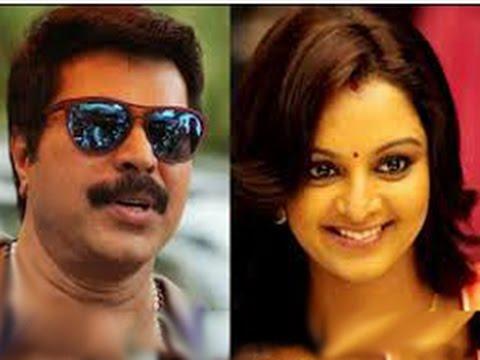 Manju Warrier with Mammootty | Joshy, Ranjan Pramodh | Hot Malayalam News