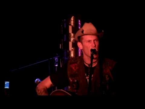 Hank Williams III - Crazed Country Rebel - Live 11/10/09