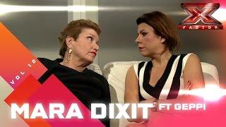 Mara Dixit | Vol.12