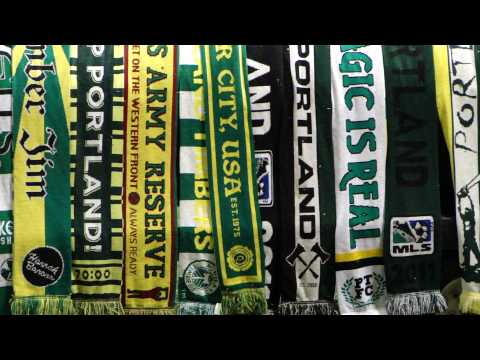 Puntarenas FC vs. Portland Timbers Video
