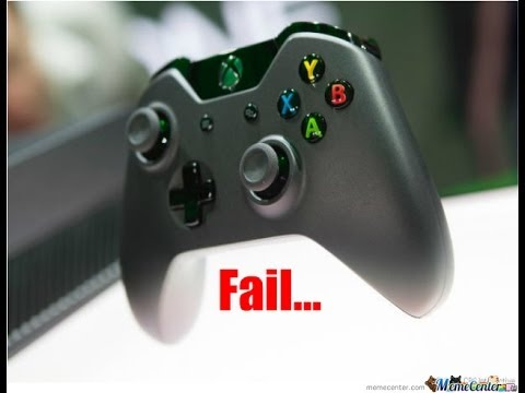 HOW TO: Fix Xbox One wobble/popping analog sticks on controller!