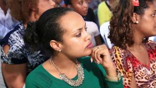 PRESENCE TV CHANNEL WITH PROPHET SURAPHEL DEMISSIE