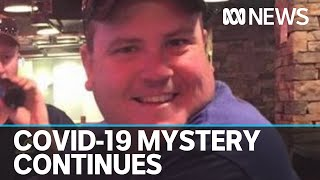 Blackwater COVID-19 death remains a mystery to health authorities | ABC News