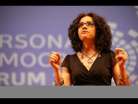 Egyptian/American #feminist & #activist @monaeltahawy talks #Headscarves and #Hymens