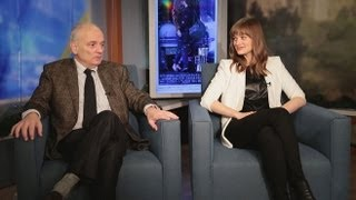 David Chase, Bella Heathcote's Interview: New Film 'Not Fade Away' Inspired by 1960's Music