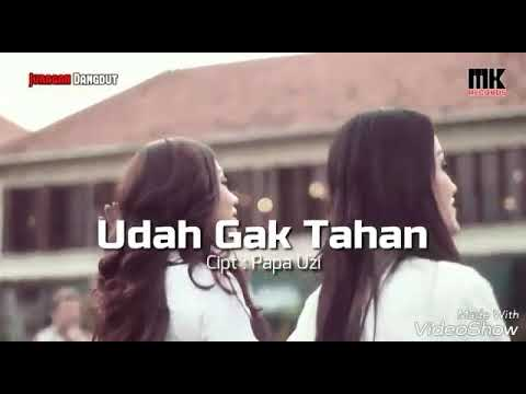 Duo Bunga Ex Lucinta Luna Ratna Pandita - Udah Gak Tahan