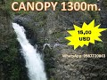 CANOPY 1000m SALIDA EXPLORJUNGLE 0984187672 - 03274605.avi
