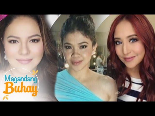 Magandang Buhay: Jolina, Karla and Melai's 2017 predictions