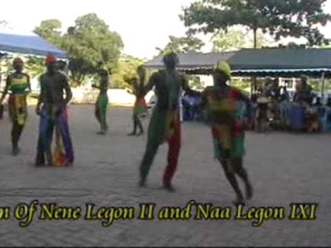 Cultural Dance Dispaly (gbejianotoo)2.mpg video