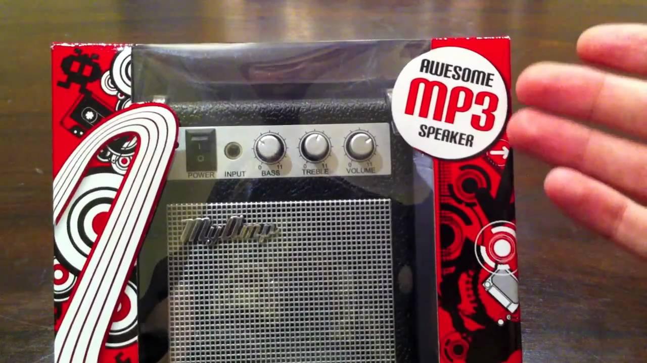 Amp External Speaker my Amp External Speaker