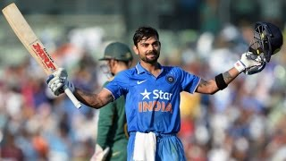India v South Africa, 4nd ODI :Virat 138  powers India wins by 35 runs