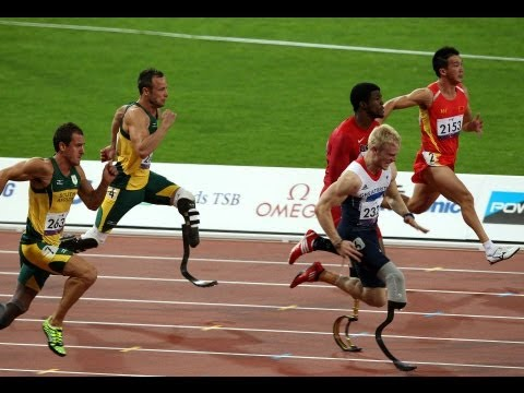 London 2012 - Best Games Ever