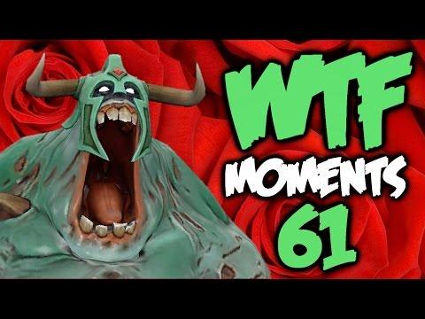 Dota 2 WTF Moments 61