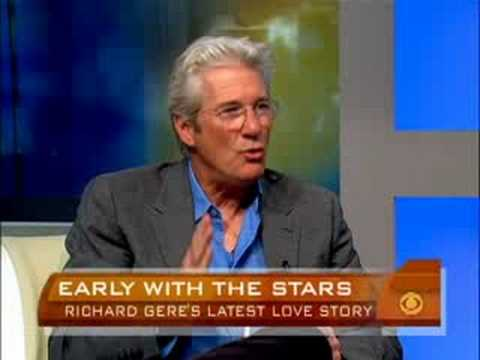 Richard Gere's New Movie