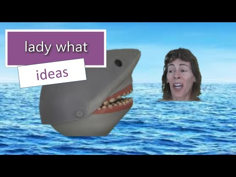 lady what - ep 2 ideas