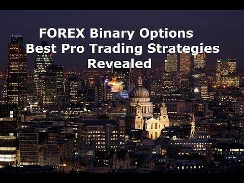 weekly binary options strategy revealed
