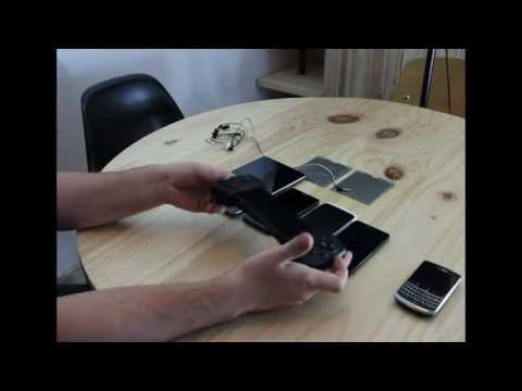 The PhoneJoy Play s EasySlider Mechanism