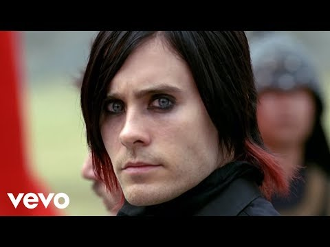 30 Seconds To Mars - From Yesterday (The Full Length Short Film)