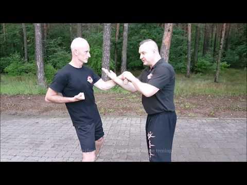 Wing Chun - Bydgoszcz , Niwy Ul.Szosa Gdańska 26  (8) Letnie Treningi - Sifu Mariusz Weddzel