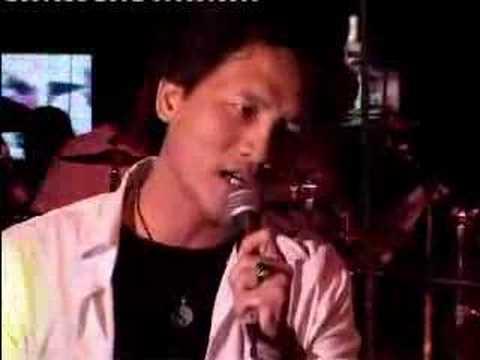Mega - Bayangan Gurauan (Live Konsert 2007)