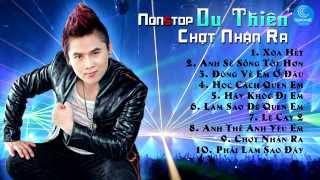 Liên Khúc Nonstop Remix Nhạc Sàn Du Thiên Xung Nhất 2015 - Chợt Nhận Ra