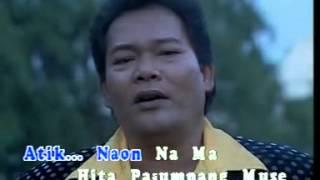 Lagu Batak : Atik..... Jhonny S Manurung