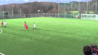 NK Rudar vs ND Gorica U17