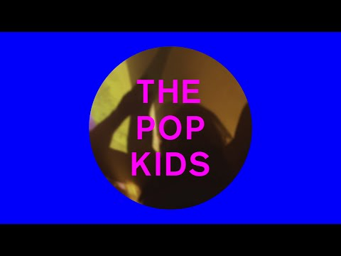 Pet Shop Boys - The Pop Kids (Official Lyric Video)