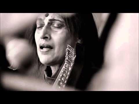 Smt. Kishori Amonkar - Sampoorna Malkauns