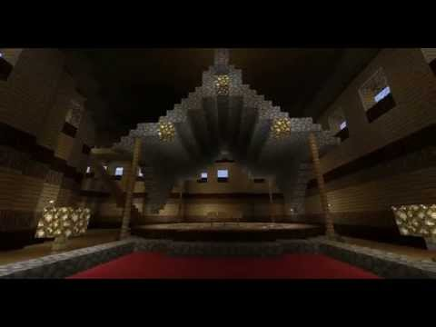 Minecraft [sky block] [Hunger Games] server 1.7.9 Please join!