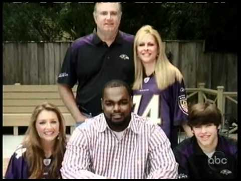 Leigh Anne Tuohy Making A Difference Youtube