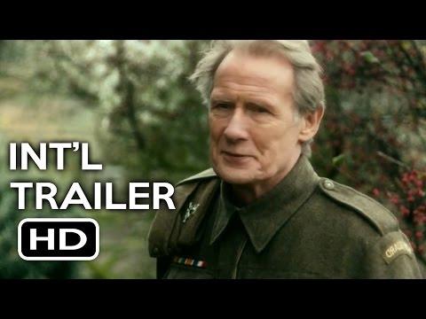Dad's Army Official International Trailer (2016) Bill Nighy, Catherine Zeta-Jones Comedy Movie HD