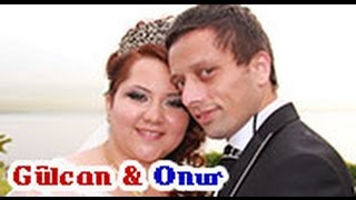 Gülcan & Onur Wedding 2014 KS Produksiyon