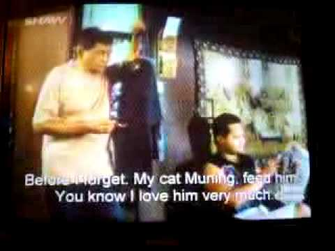 Filipino Movie: Sangano