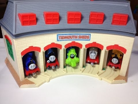 Thomas Train And Friends Thomas And Friends Trains Bill