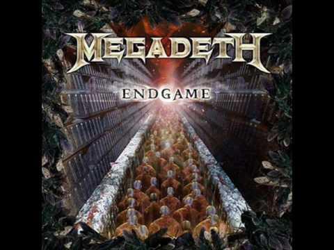 Megadeth - 1320